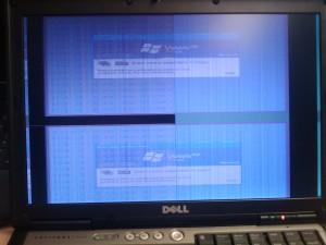 Dell Latitude D630 Video Card Failure | Kuhnline com